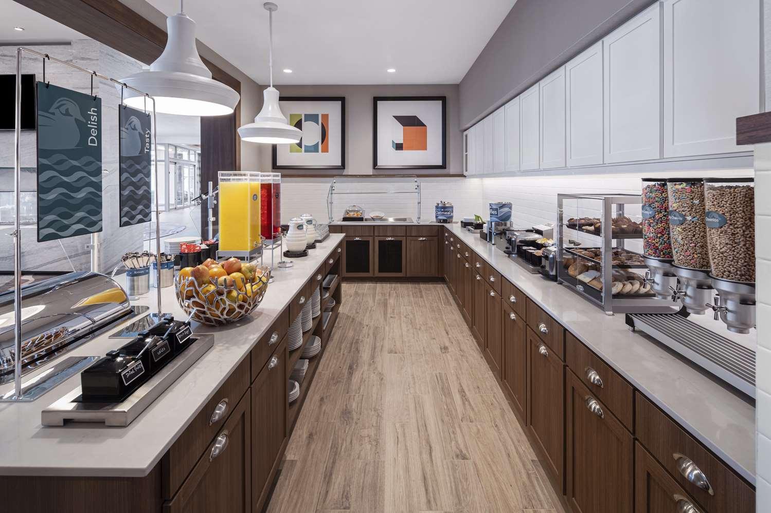 Restaurant - Homewood Suites by Hilton Boston Woburn