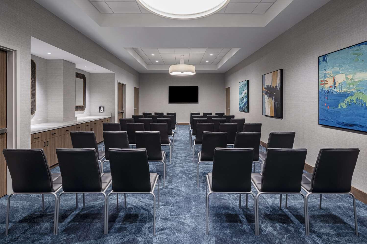 Meeting Facilities - Homewood Suites by Hilton Boston Woburn