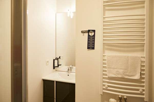 Hotel HOTEL TULIP INN MASSY PALAISEAU RESIDENCE - Standard Studio