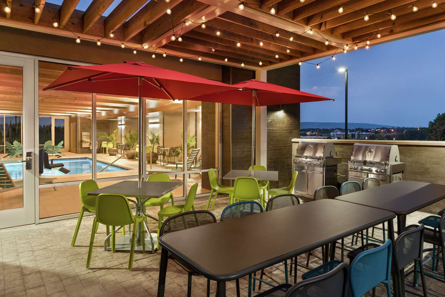 Recreation - Home2 Suites by Hilton North Harrisburg