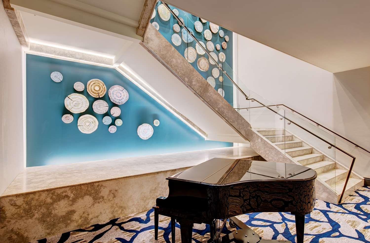 Recreation - Motif Hotel Seattle