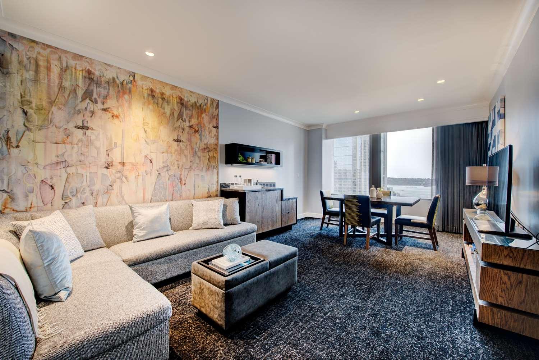 Suite - Motif Hotel Seattle