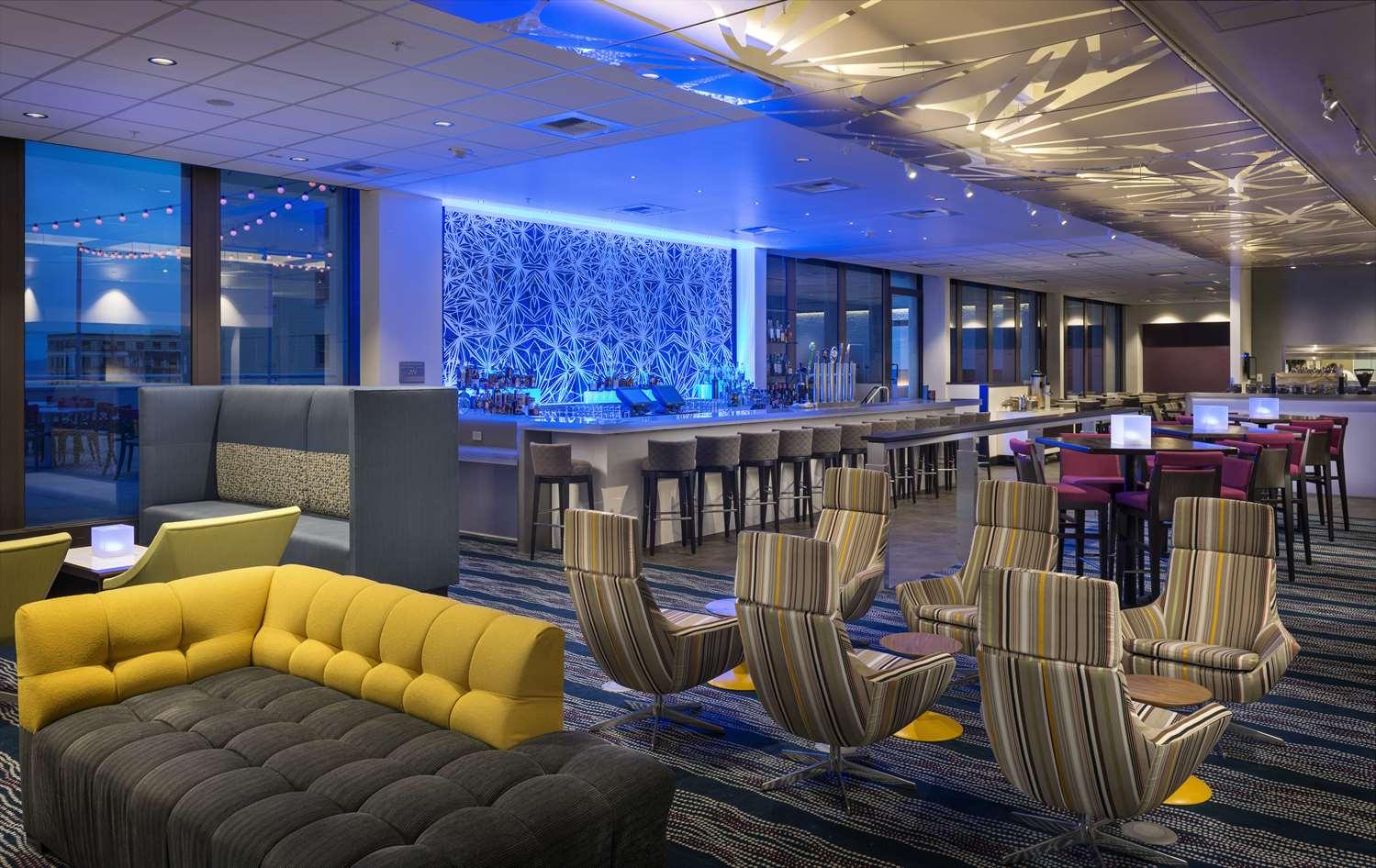 Restaurant - Motif Hotel Seattle