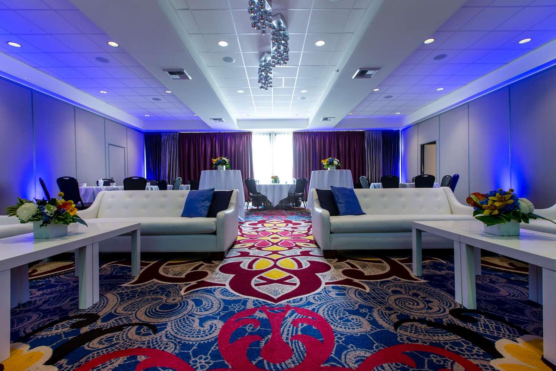 Meeting Facilities - Motif Hotel Seattle