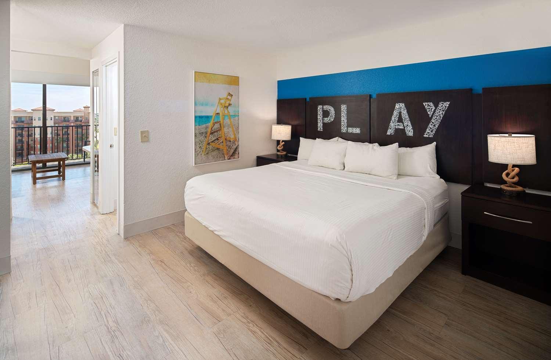 Room - Sirata Beach Resort St Pete Beach