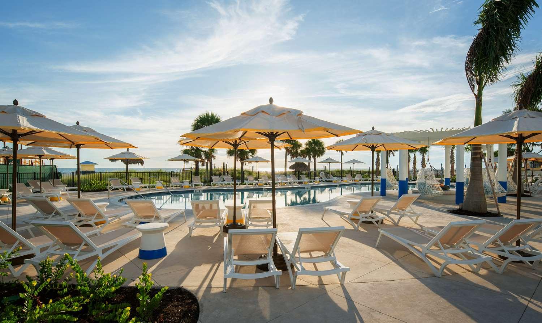 Exterior view - Sirata Beach Resort St Pete Beach