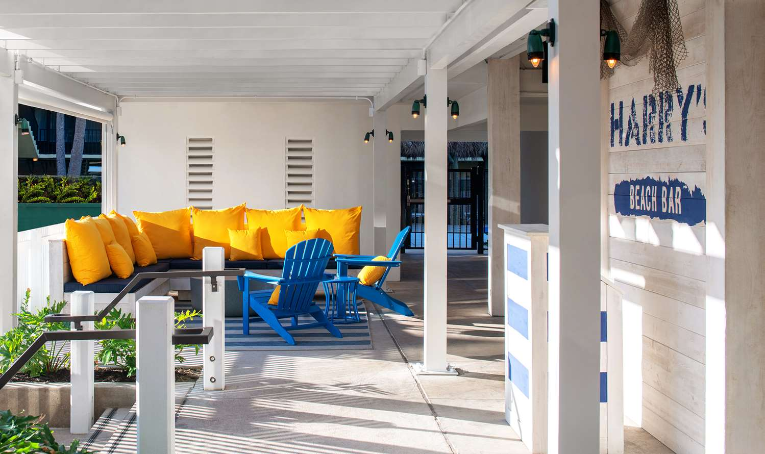 Restaurant - Sirata Beach Resort St Pete Beach
