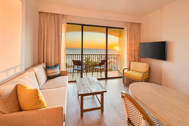 Suite - Sirata Beach Resort St Pete Beach