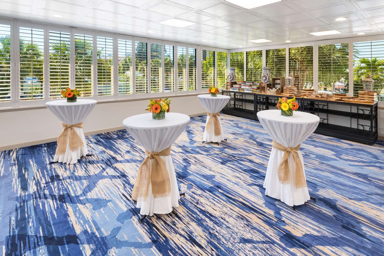 Meeting Facilities - Sirata Beach Resort St Pete Beach