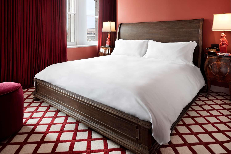 Suite - Riggs Hotel DC