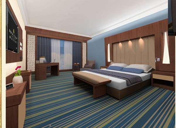 Hotel ROYAL TULIP MUSCAT - Suite