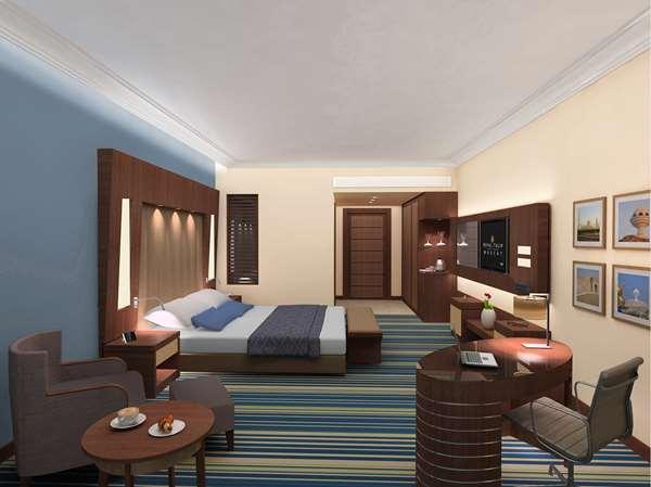 Hotel ROYAL TULIP MUSCAT - Superior Room