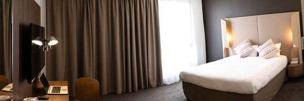 Hotel HOTEL CAMPANILE RUNGIS - Orly - Standard Room