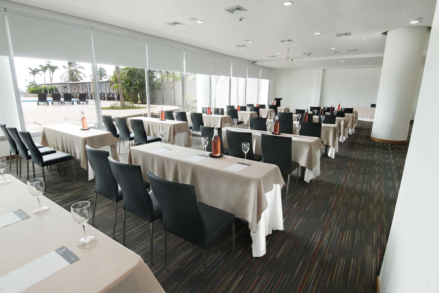 Meeting Facilities - Sonesta ES Suites Northeast Vancouver
