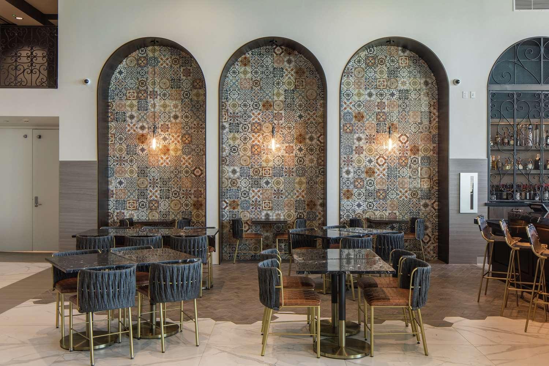 Restaurant - Cassara Carlsbad Hotel