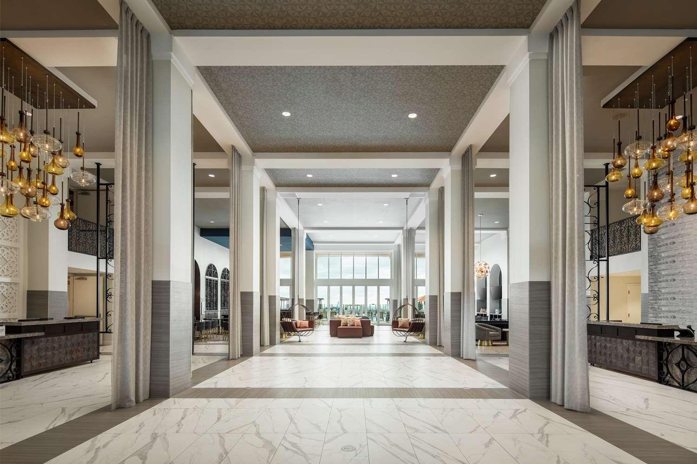 Lobby - Cassara Carlsbad Hotel