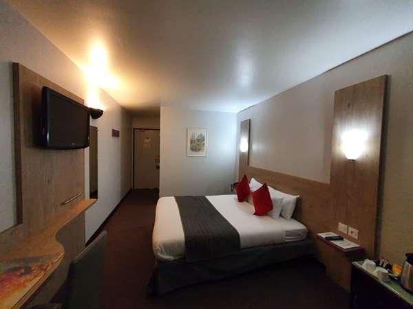 Hôtel KYRIAD SAINT-FARGEAU-PONTHIERRY - Apollonia - Chambre Standard
