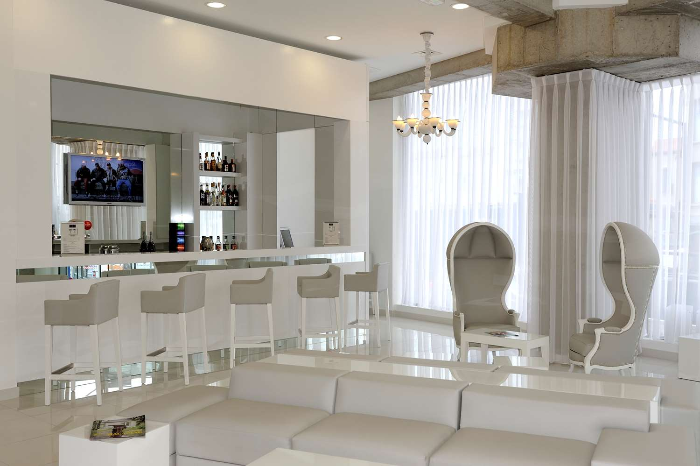 Restaurant - Hôtel Kyriad Prestige Perpignan - Centre Del Mon