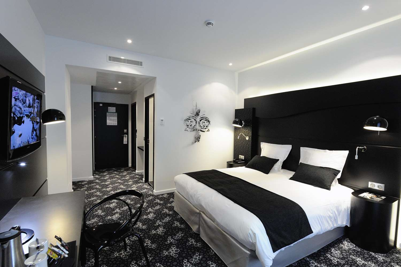 HOTEL KYRIAD PRESTIGE PERPIGNAN - Centre Del Mon