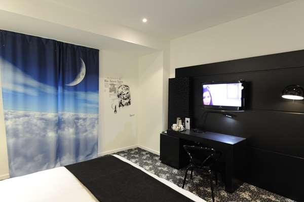 Hotel HOTEL KYRIAD PRESTIGE PERPIGNAN - Centre Del Mon - Suite
