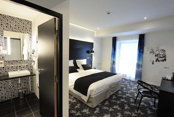Hotel Kyriad Prestige Perpignan Centre Del Mon