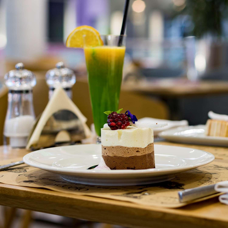 Restoran - Hotel Golden Tulip Zira Belgrade