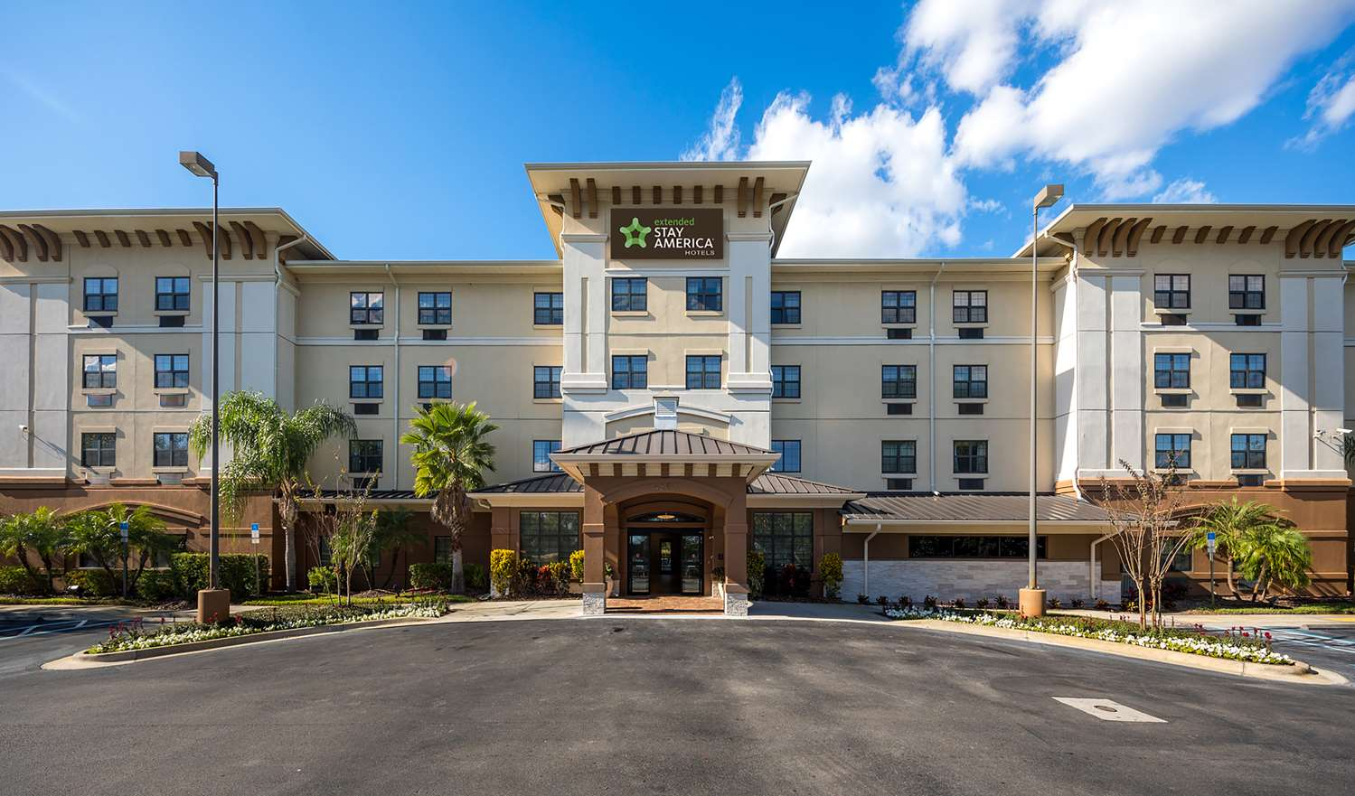 Extended Stay America Hotel I-4 Lakeland, FL - See Discounts
