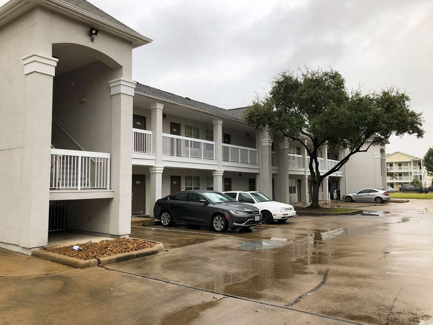 Exterior view - Studio 6 Extended Stay Hotel Westchase Houston