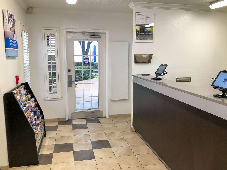 proam - Studio 6 Extended Stay Hotel Westchase Houston