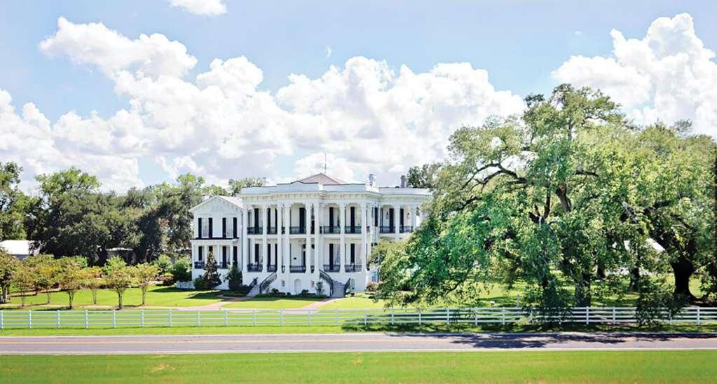 Mansion Panorama