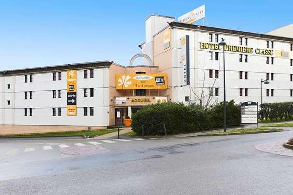 HOTEL PREMIERE CLASSE LILLE ROUBAIX CENTRE