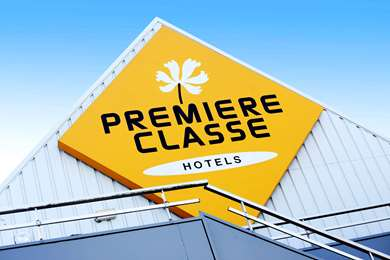 Hotel PREMIERE CLASSE THIONVILLE - Yutz