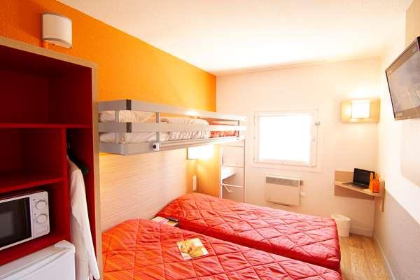 Hotel PREMIERE CLASSE ANGERS EST - St Barthelemy D'Anjou