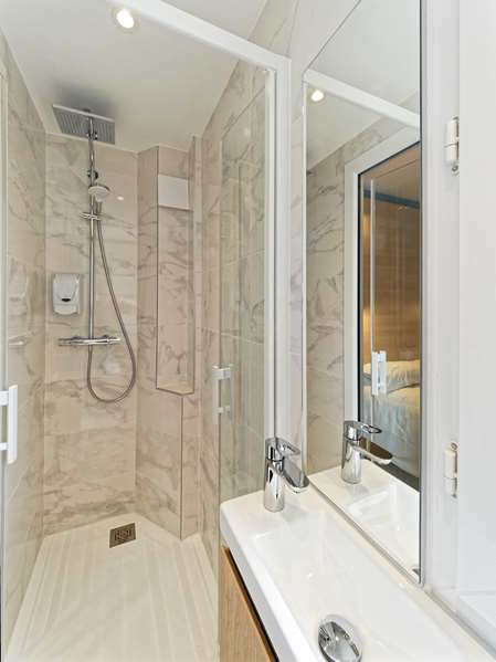 Hotel KYRIAD DIRECT SAINT-BRIEUC - Parc des Expositions - Standard Room
