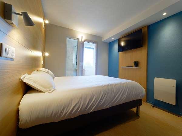 HOTEL KYRIAD DIRECT SAINT-BRIEUC - Parc des Expositions