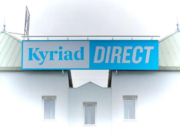 KYRIAD DIRECT SAINT-BRIEUC - Parc des Expositions