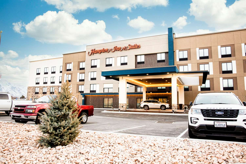 Hampton Inn & Suites Spanish Fork Provo
