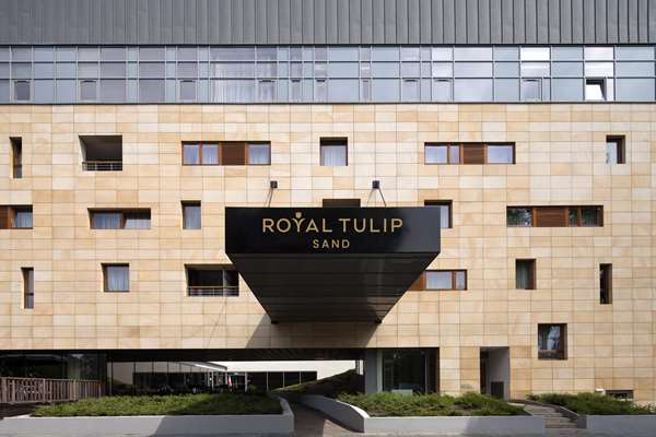 Hotel ROYAL TULIP SAND KOLOBRZEG