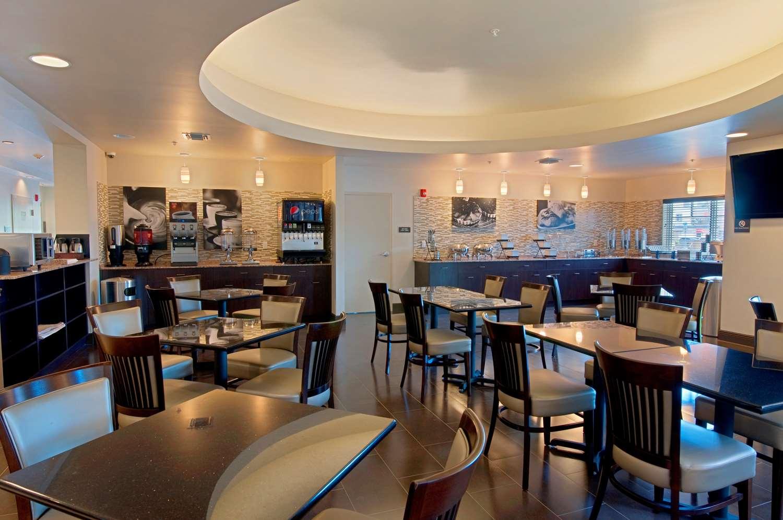 Restaurant - Best Western Plus Miami Airport North Inn Miami Springs