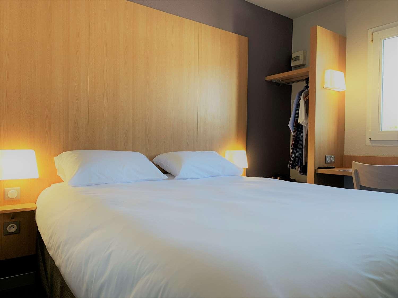 HOTEL KYRIAD DIRECT CLERMONT FERRAND NORD - Gerzat