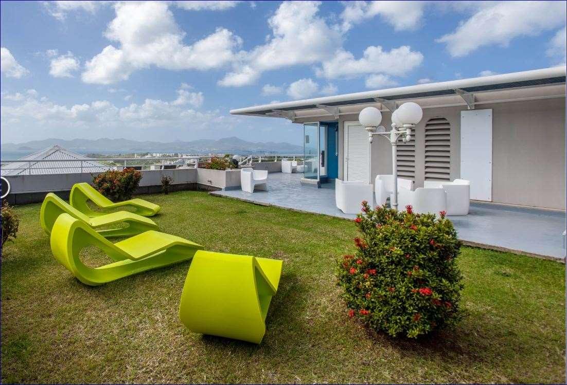 Valmeniere-Karibea Hotels