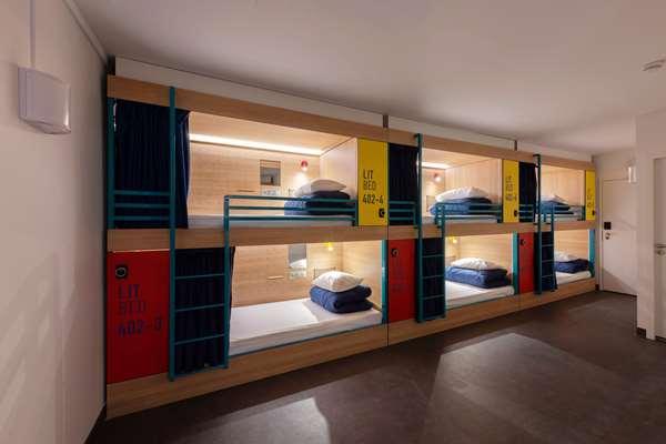 Hotel Hosho Paris Sud Porte d'Italie - Privatize an entire room