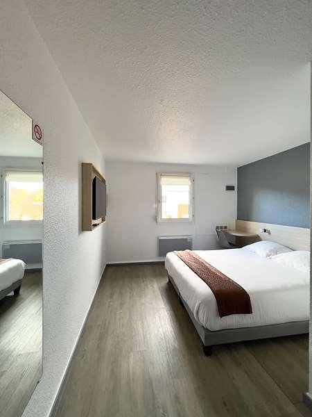 HOTEL KYRIAD DIRECT REIMS - Bezannes