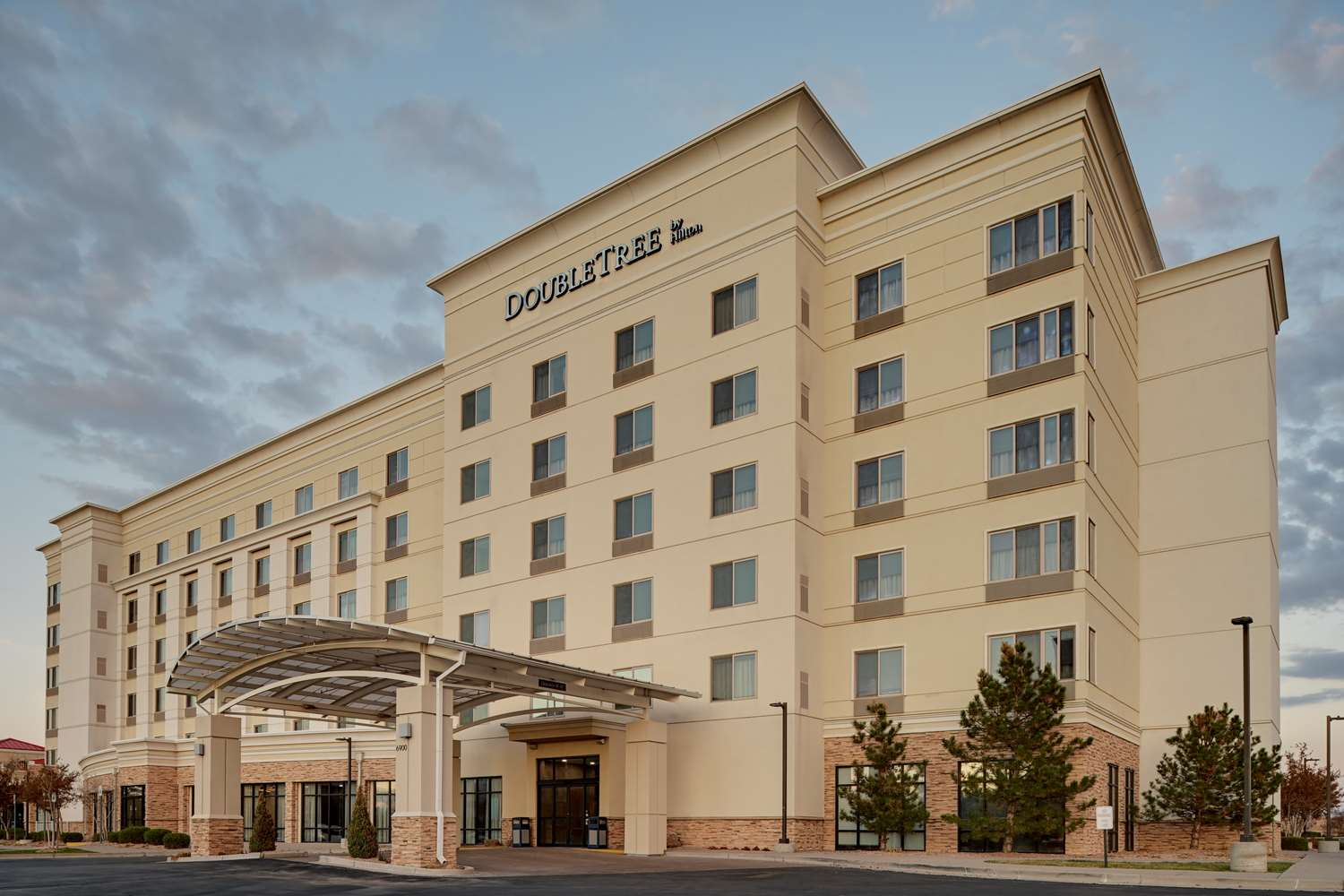 Doubletree By Hilton Denver Airport