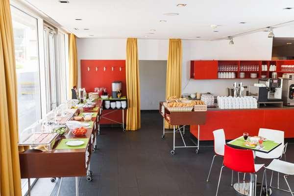 فندق KYRIAD VIENNA ALTMANNSDORF