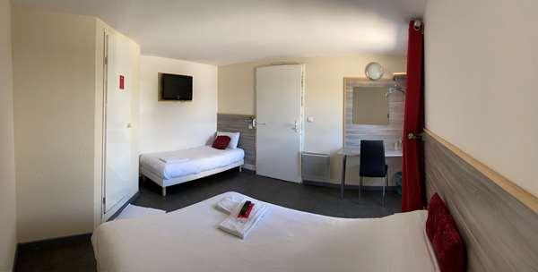HOTEL KYRIAD DIRECT ROUEN NORD - Barentin