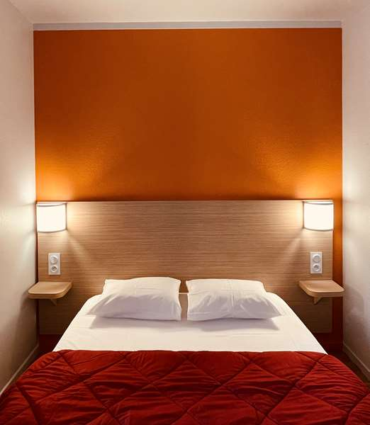HOTEL PREMIERE CLASSE ROUEN NORD - Barentin