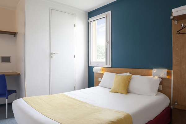 HOTEL KYRIAD DIRECT BORDEAUX EST LORMONT