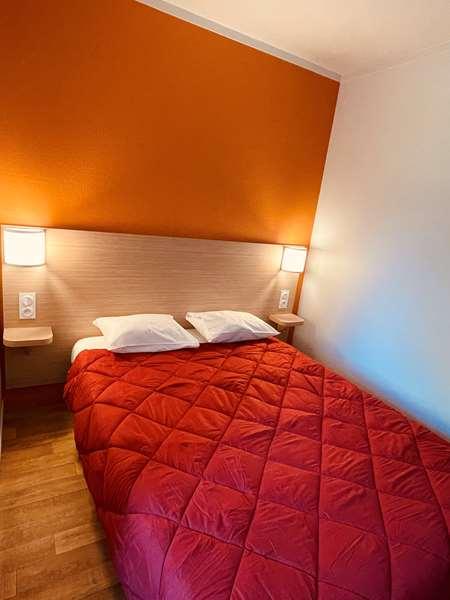 HOTEL PREMIERE CLASSE RENNES OUEST - Le Rheu