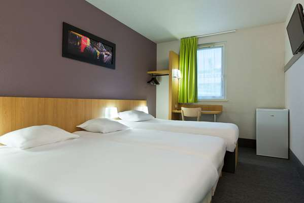 ENZO HOTELS NANCY FROUARD BY KYRIAD DIRECT
